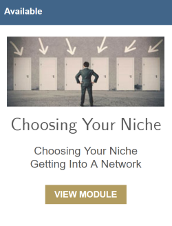 Internet Jetset Choosing Your Niche