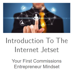 Introduction To Internet Jetset