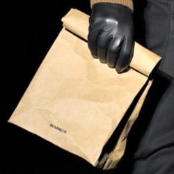 Jil Sander Made A Paper Bag