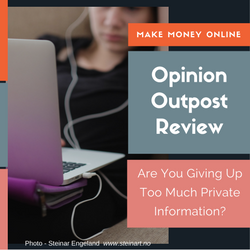 Opinion Outpost Feature Image