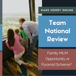Team National Review Feature Image