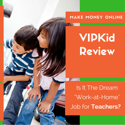 VIPKid Review Feature Image