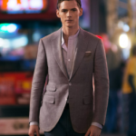 How A Blazer Should Fit Feature