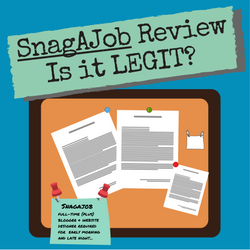 Snagajob Review Feature
