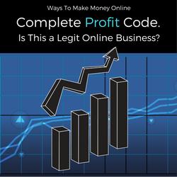 Complete Profit Code Review