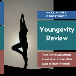 Youngevity Review Feature Image