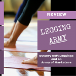 Legging Army Review – When Opportunity Knocks, Should You Answer?