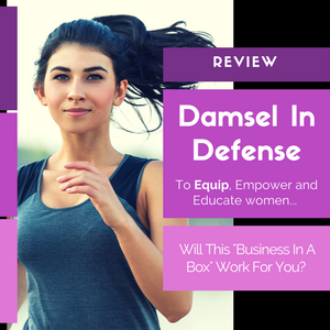 Damsel In Defense Review Is It A Scam