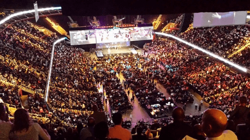 MLM Convention