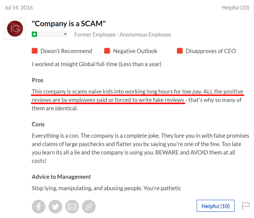What Is Insight Global? Six-Figure Dream Job or Predatory Scam?