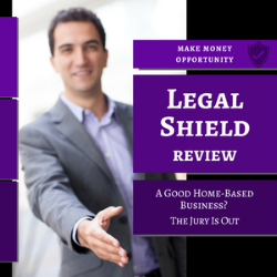 Legal Shield Review - A Scam Pyramid or Legit? The Plea... Not Guilty!