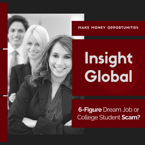 What is Insight Global
