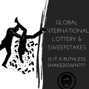 Is Global International A Scam…Or Were You Smacked By Good Fortune?