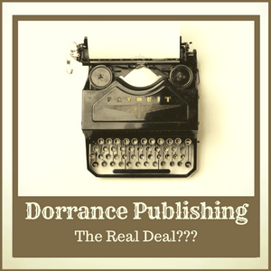 Is Dorrance Publishing a Scam