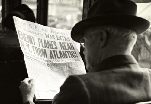 1920's Press