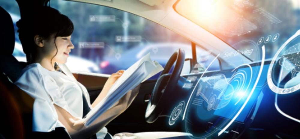 A Driverless Car Economy – The Ultimate Job Killer?
