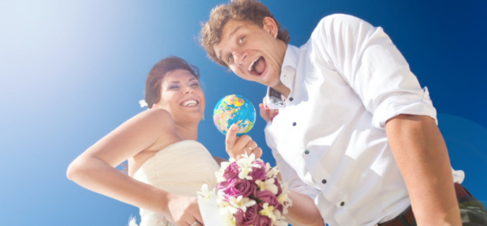Planning For Your Honeymoon In Advance