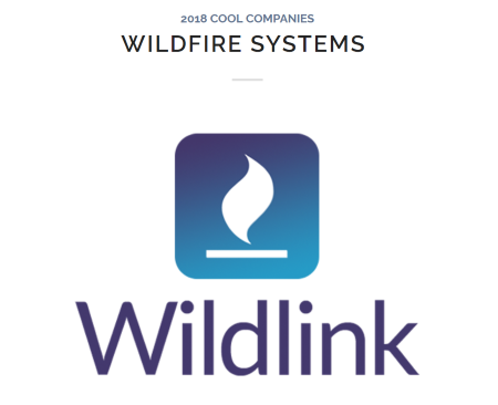 WildLink San Diego Venture Group Cool Company