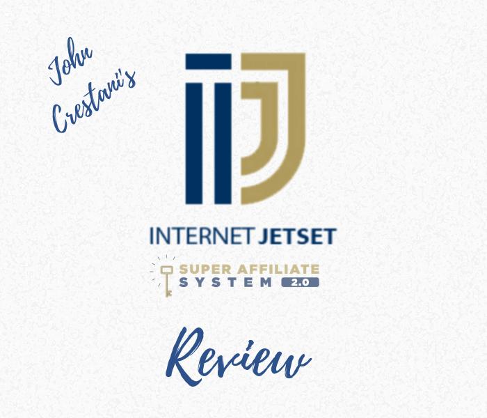 John Crestani S Internet Jetset Biggest Scam Or Super