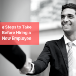 5 Steps Before Hiring an Employee Feature