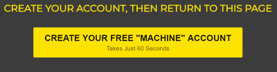 Free Affiliate Machine Account Button Screenshot