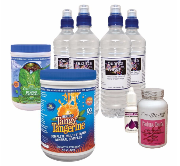 Youngevity Harmony Health Pack