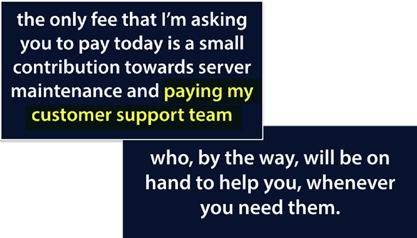 10 Minute Paydays Support Team
