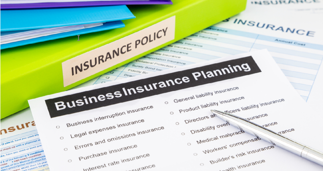 How To Handle Insurance as a Small Business