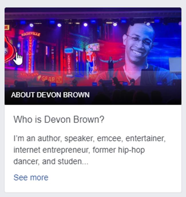 12 Minute Affiliate Review Devon Brown