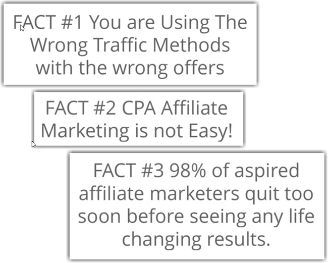 CPA Bootcamp Review Facts Why Fail