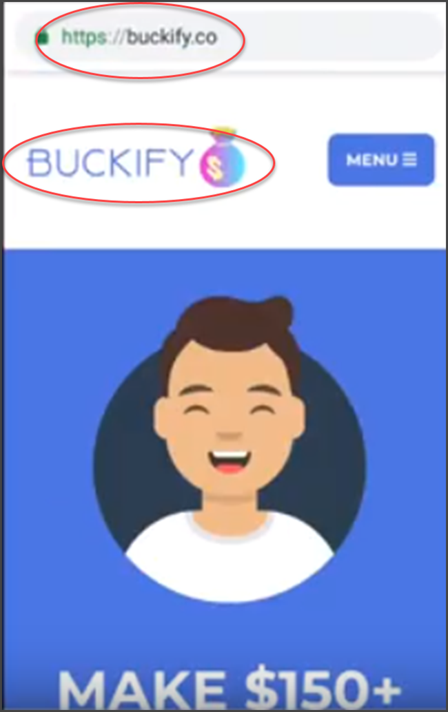 Buxify Review Buckify Site