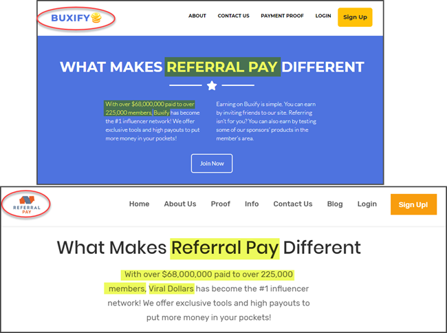 Buxify Review Referral Pay