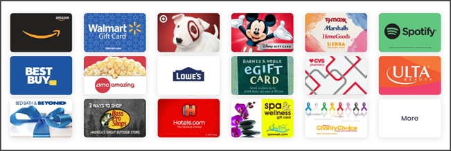 Dabbl App Review Gift Cards