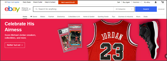 How to Buy and Sell Online eBay
