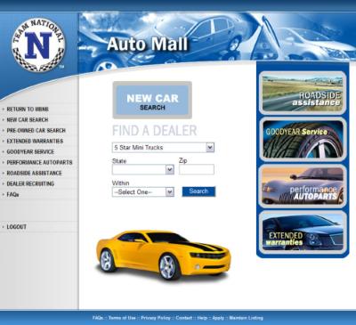 BigN Auto Mall