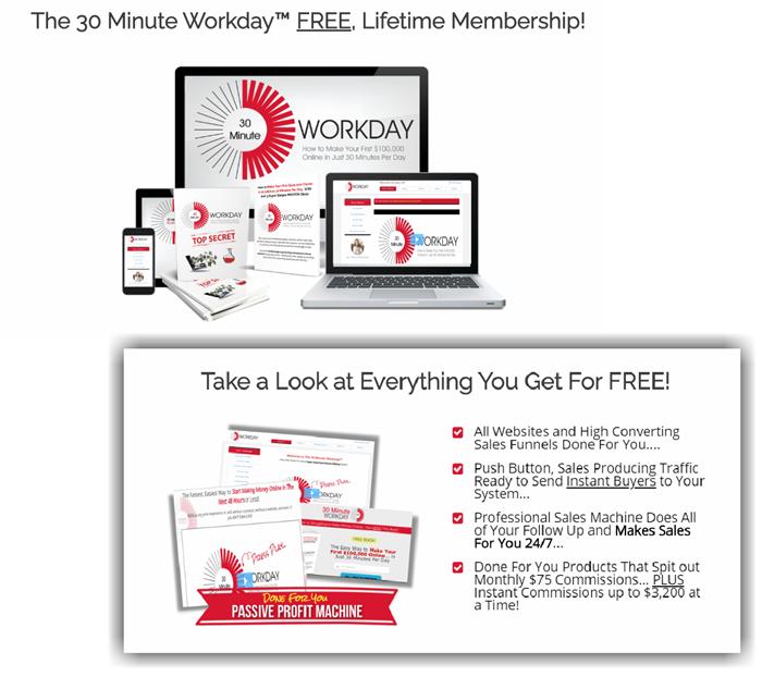 Free Lifetime Membership