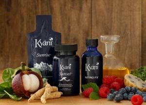 Kyani Triangle of Health