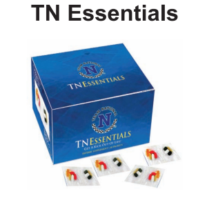 TN Nutritional Products