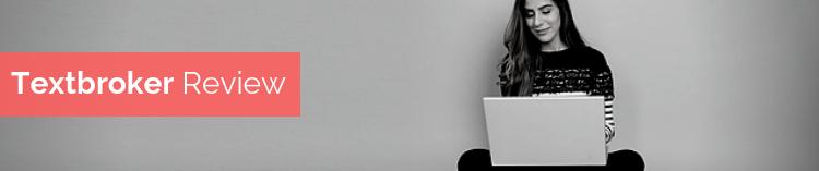 Textbroker Scam Review Banner