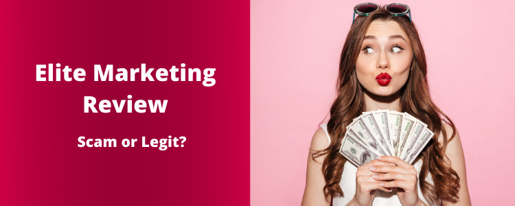 Elite Marketing Pro Review Banner