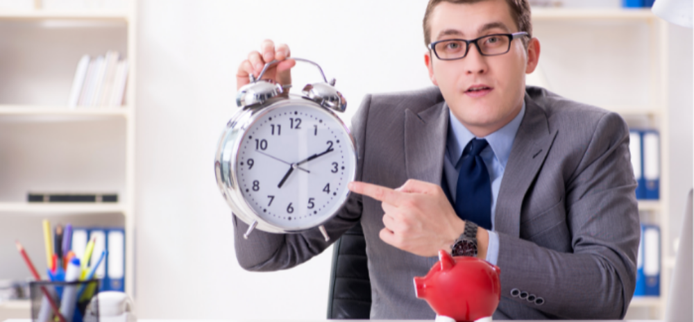 10 Simple Time Saving Tips for Small Businesses and Entrepreneurs