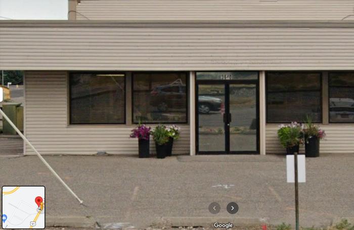 7K Metals Headquarters in Idaho Falls ID pre-signage