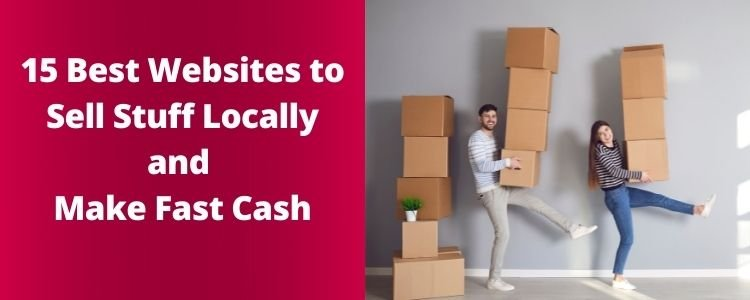 Websites to Sell Stuff Locally Post Banner