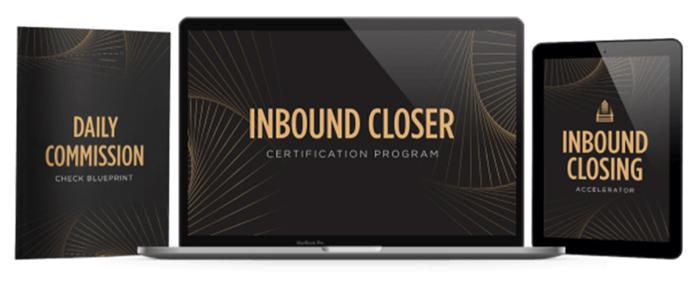 Inbound Closer Certification Program